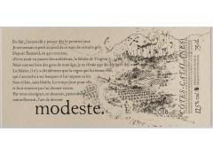 Modeste - 2018