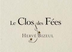 Le Clos des Fées  2013 Blanc