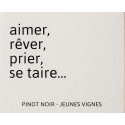 Aimer, Rèver, Prier, Se Taire  2018