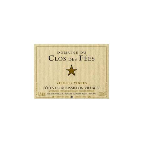 Magnum 1,5 L Vieilles Vignes 2018