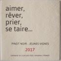 Aimer, Rèver, Prier, Se Taire  2017