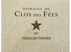 Vieilles Vignes 2017
