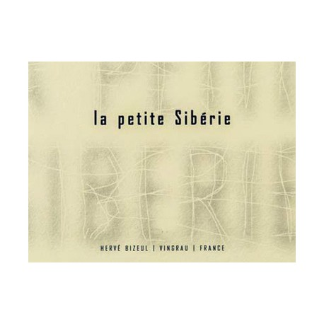 Petite Sibérie 2019