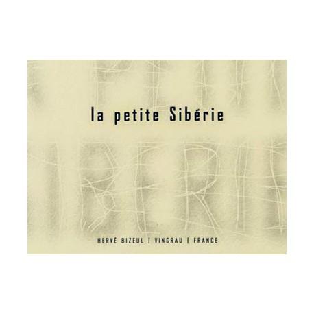 La Petite Sibérie 2014