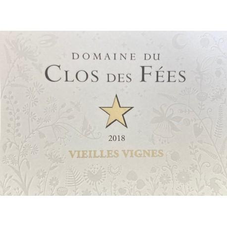 Vieilles Vignes 2018