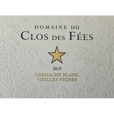 Vieilles Vignes 2019 Blanc